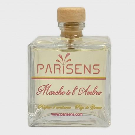 Marche à l'Ambre! Diffuseur de parfum